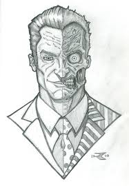 the fine art of nerditry two face the second time around