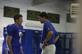 Friday Night Lights Matt Saracen 13 Tv Dads You Wish Could Be Your Father Because No Offense Pops