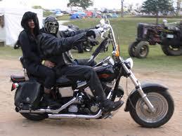 Biker Halloween Costume Motoblogn Biker Halloween Costumes