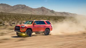 toyota 4runner lifted 2015 toyota 4runner trd pro review notes autoweek