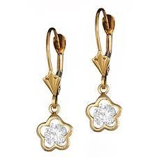 14k gold earrings earrings jewelry the jewelry vine