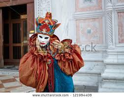 venetian costume royalty free venice march 5 person in venetian 125151581