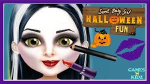 Halloween Kid Makeup by Fun Baby Halloween Care Kids Play Makeup Dress Up