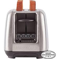 B D 4 Slice Toaster Oven Buy Farberware To1332sbd Bd 4 Slice Toaster Oven In Cheap Price On