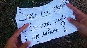 boulette de papier animation mariage anthony - Boulette Papier Mariage