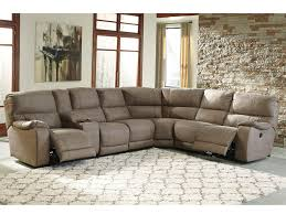 Sectional Sofas With Recliners by Sectionals