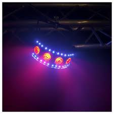 chauvet dj fxarray q5 effect light chauvet fx array q5 at gear4music com