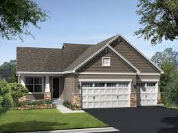 New Tradition Homes Floor Plans by Greystone New Homes In Rosemount Mn 55068 Calatlantic Homes