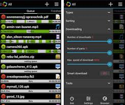 downloader free for android 5 best free manager applications for android