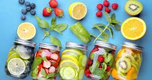 membuat infused water sendiri 7 buah paling cocok buat infused water minuman sehat buat diet