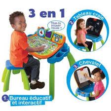 bureau tableau 2 en 1 jeux et jouets tableaux bureaux théatre educatif joué
