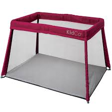 Baby Camping Bed Kidco Travelpod Portable Play Yard Walmart Canada