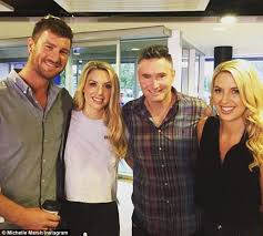 MAFS      Michelle Marsh catches up with Andrew Jones   Daily Mail Online Daily Mail