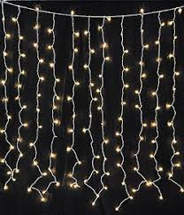 white string lights led string lights curtain lights string lights store