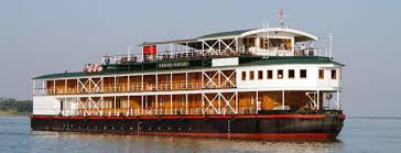 best river cruise for my vacation