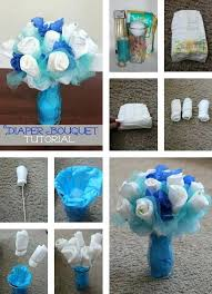 baby shower decorations for boy how to make baby shower decorations at home diy baby shower