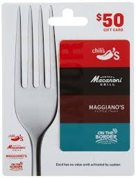 chili gift card brinker gift card 50 gift cards store mixed