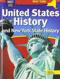 amazon com holt mcdougal united states history 2009 new york