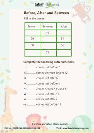 class 1 maths worksheet 1st grade math worksheets free bunch ideas