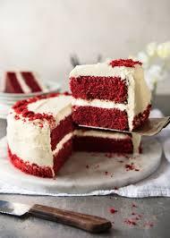 red velvet cake red velvet cake recipetin eats with regard to