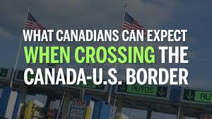 what is canadian thanksgiving about what to expect when you cross the canada u s border macleans ca