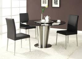 dining room furniture seats 10 large oak table 12 round glass