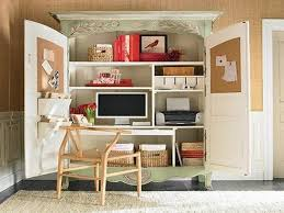 Computer Desk Armoire Office Armoire Best 25 Computer Armoire Ideas On Pinterest White