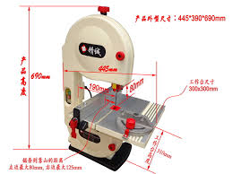 Martin Woodworking Machines In India by Online Buy Wholesale Band Saw Machine From China Band Saw Machine