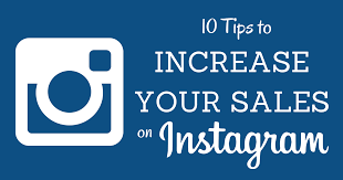 10 tips to increase sales on instagram search engine journal