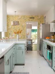 50s kitchen ideas before after a 1950s kitchen gets an affordable upgrade