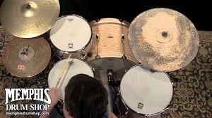 c u0026c custom player date i big beat drum set 22 13 16 limited