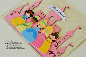 original homemade princess party invitations be minimalist