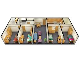 House Floor Plans Free Online Floor Plans Office Of Residence Life University Of Wisconsin