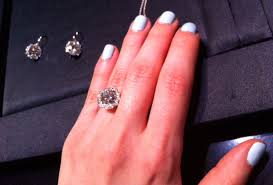 harry winston engagement rings prices my date with harry winston s new 120 000 engagement ring
