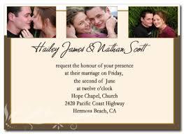 Wedding Invitation Samples Wedding Invitation Templates Wedwebtalks