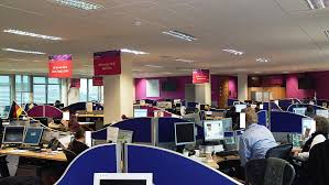 Google Ireland Office View In Gallery Vinyl Office Floors 10 Vinyl Flooring In Abu