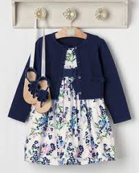 twill flutter dress gap mae gap