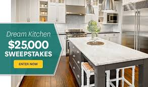Bhg Kitchen Makeovers - bhg com 25k dream kitchen sweepstakes sweepstakesbible