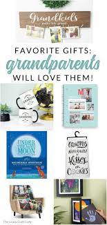 handmade grandparent gifts diy farmhouse gifts 10 handmade gift ideas with farmhouse style