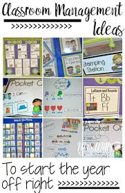 best images about fun classroom ideas pinterest literacy classroom management ideas kindergarten keep your learning organized independent