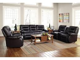 Best Loveseat Best Home Furnishings Maddox Console Space Saver Loveseat Chaise