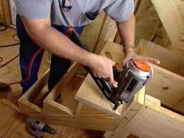 2 Step Stair Stringer by How To Create And Install Stringers Risers And Treads How Tos Diy