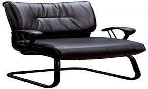 leather office chair viyet designer furniture office hooker