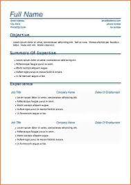 pages resume templates 7 pages resume templates resume blank sheet