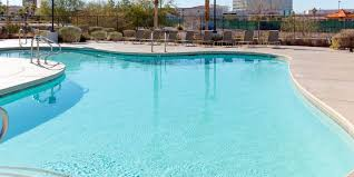 Mountain Lake Pool Design by Holiday Inn Express U0026 Suites Henderson Hotel By Ihg