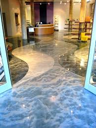 Decorative Floor Painting Ideas Depiction Of Interior With Floor Painting Idea The Nuance Of