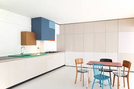 belgian interior design colorful kitchen by belgian designer dries otten