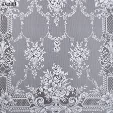 excellent heavy lace curtain panels panel curtains u nottingham