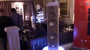 paradigm home theater paradigm concept 4f speakers interview u0026 listening ces 2016