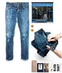Used Jeans Clothing Line This Is Nudie Jeans Nudie Jeans